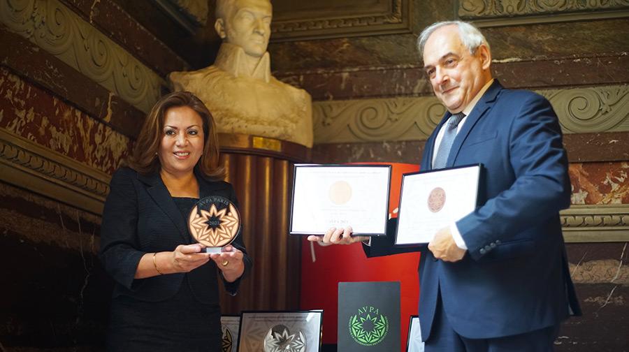 Chocolate peruano consigue 15 premios en concurso en París